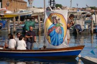 Processione Maria Ausiliatrice 2011